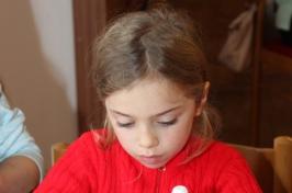 Vánoční výstava s jarmarkem