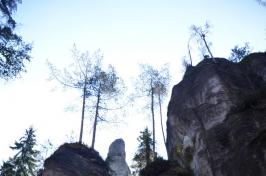 Výlet do Adršpašsko-Teplických skal 8.9.2018