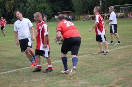 Fotbalová pouť 2018