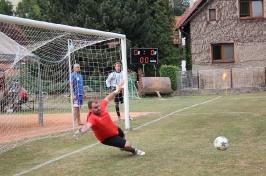 Fotbalová pouť