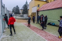 Silvestrovský turnaj