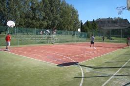Tenisová liga 2013