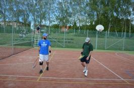 Tenisová liga 2015