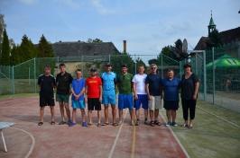 Tenisová liga 2016