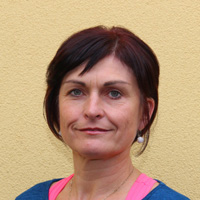 Mgr. Jaroslava Kafková